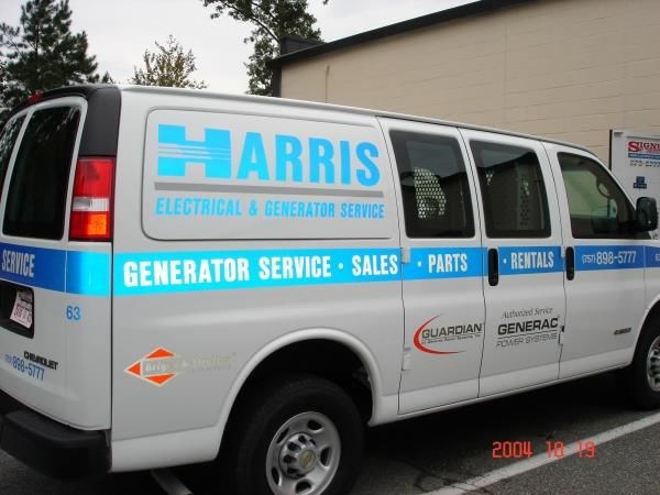FLEET023 - Custom Fleet Graphic for Service & Trade Organizations