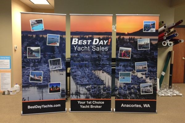 Best Day Yacht Sales - Anacortes, WA