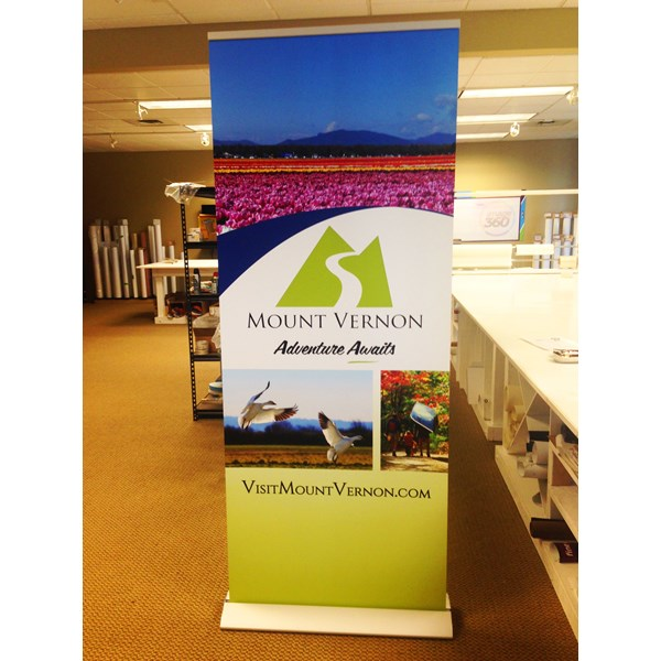 Mount Vernon Chamber of Commerce - Mount Vernon, WA