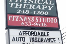 - Architectural-Signage-Changeable-Letter-Signs-Fitness-Image360-RoundRock-TX